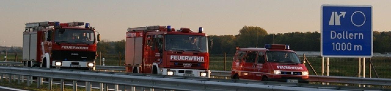 Freiwillige Feuerwehr Dollern